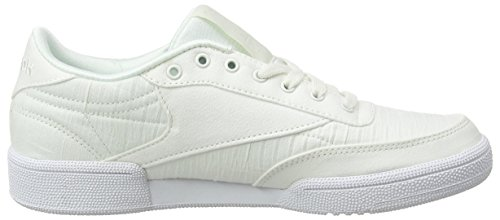wow Txt Ginnastica Holiday Donna C Beige holiday Scarpe Ef 85 Da Reebok chalk Holiday holiday chalk Wow Club qv0wxICg