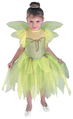 Rubie's Costume Co Tinkerbell-Childsizesmall -