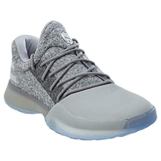 adidas Boys' Harden Vol.1 J Basketball Shoes