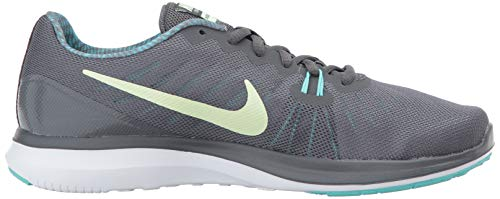 Aurora NIKE Grey Volt Dark Multicolore Barely Green 909009 002 Femme 003 rxw8rn