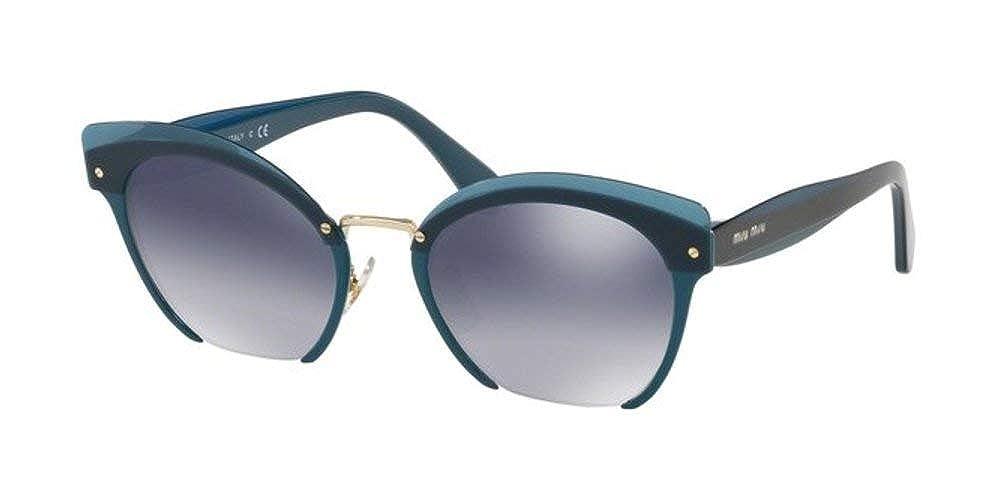 7d6b8a62fff Miu Miu Women s 0MU53TS WWK3A0 53 Sunglasses