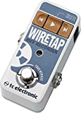 TC Electronic WireTap Riff Recorder | Ultra Compact