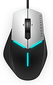Alienware Advanced USB Optical Gaming Mouse