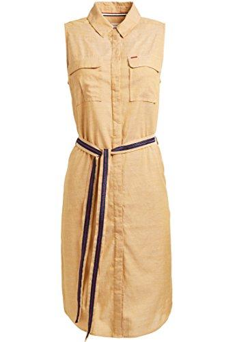 Camicia KhujoVestito Senza Maniche Donna Gelb A53R4Lqj