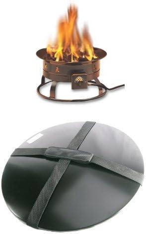 Heininger Portable Fire Pit