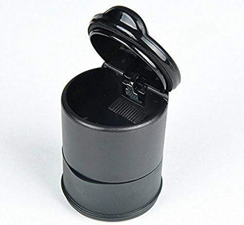 EUEMCH 車の灰皿のごみの硬貨の貯蔵のコップの容器車の普遍的な様式