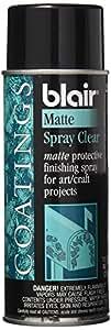 Blair Spray Clear Matte (20116 )
