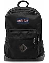 Jansport VFO City Scout Bookbag (Black)