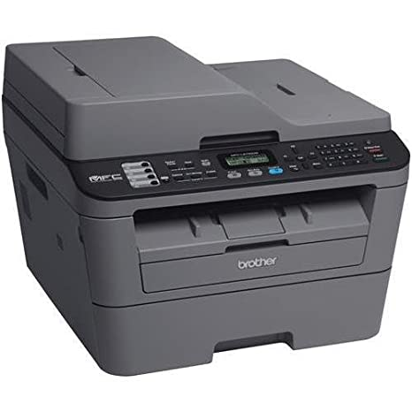 Amazon.com: Brother MFC-L2700DW Laser Multifunction Printer ...