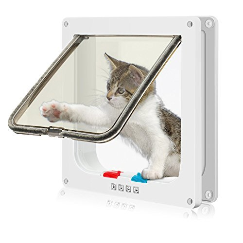 Cat Doors Amp Flaps What Cats Need