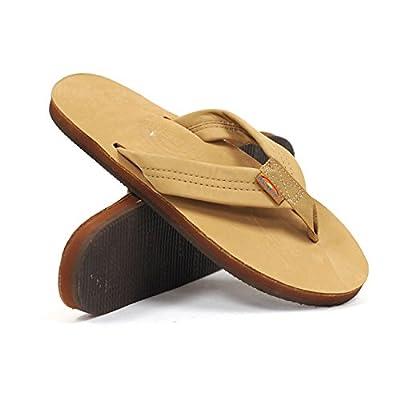Rainbow Sandals Women's Single Layer Premier Leather Sandal