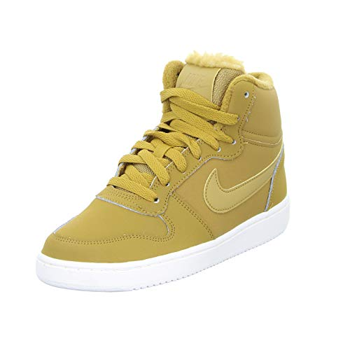 sail Wmns Nike Para Se Mujer Mid Zapatillas wheat Multicolor wheat 001 Ebernon r1xrdgnqU