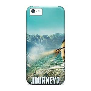 Premium [fzRrAqw3378BxOXk]vanessa Hudgens In Journey Mysterious Island Case For Iphone 5c- Eco-friendly Packaging