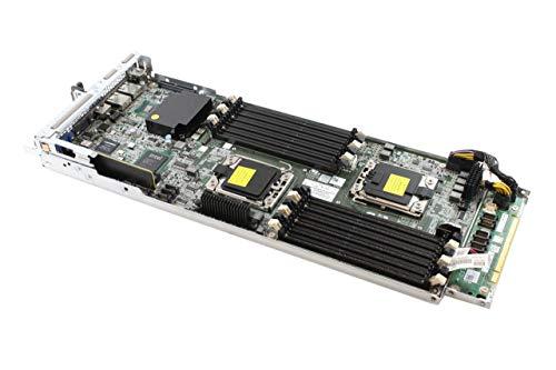 e C6100 Intel 5520 LGA1366 Socket DDR3 SDRAM 12 Memory Slots Server Motherboard D61XP 0D61XP CN-0D61XP ()
