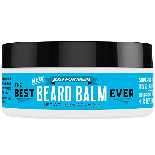 Just Men Best Beard Pound