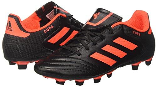 Diverses 4 Chaussures negbas Pour Rojsol Homme De Adidas Rojsol Fxg Football Copa 17 Couleurs wIpzq