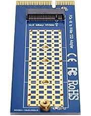 NFHK NGFF M-Key NVME AHCI SSD to PCI-E Express 3.0 4X Dikey Adaptör SSD & Anakart için