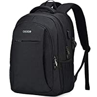 Deals on Osoce Travel Laptop Backpack