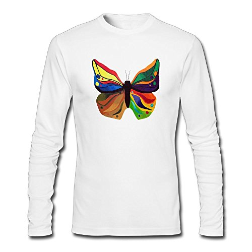 Monarch Pool Table (SHANXQ Men's Butterfly T Shirt)