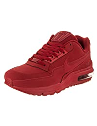Nike Men's Air Max LTD 3 Gym Red/Gym Red Running Shoe 11 Men US