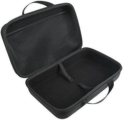 Anleo Hard Travel Case Fits Canon PIXMA TR150 / iP110 Wireless Mobile Printer with Battery 41mviOcZsJL