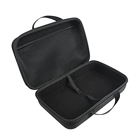 Anleo Hard Travel Case Fits Canon PIXMA iP110 Wireless Mobile Printer with Battery