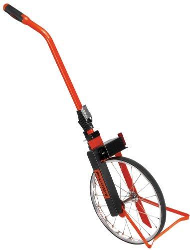Rolatape 32-401M Professional Measuring Wheel Metric by CST/Berger