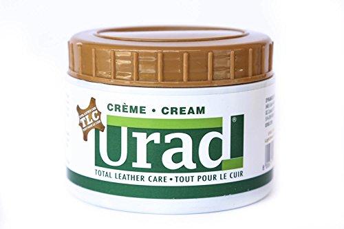 - Urad Leather Crme - 7 Ounces, Light Brown