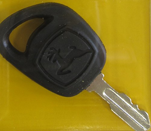 John Deere Key - John Deere Original Equipment Key #GY20680