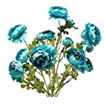 Silk-Ranunculus-Flowers-Turquoise-Blue-Artificial-Wedding-Bouquets-Centerpieces