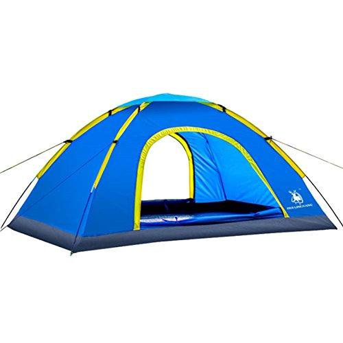 pinnaclet1アウトドア2人用キャンピングテントカップルレジャー軽量スポーツ登山テント、ダブルドア B07BVPN9RK B07BVPN9RK, アロハスタイルハワイアンShop:8a12685e --- ijpba.info