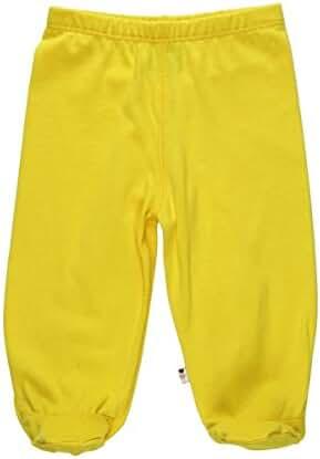 Babysoy Footie Pants