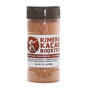 Kimera Kacao Booster Powder 3.15 Oz