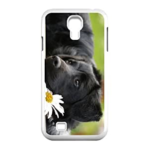 Hu Xiao GTROCG Cute dog cell phone case cover For Samsung Galaxy S4 bF6s0Z0KSrl i9500