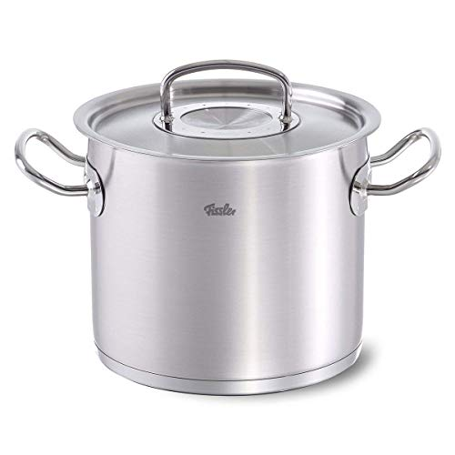 Fissler Original Pro Collection 10 Quart High Stew Pot