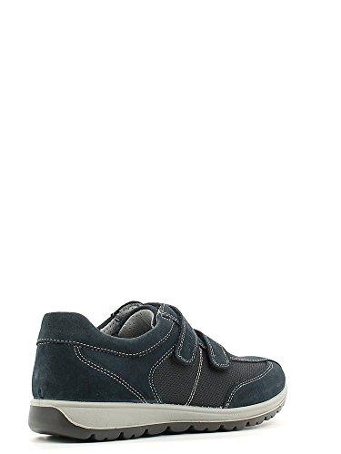 Enval 5884 Chaussure Classique Homme Bleu 39