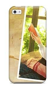 Premium Blondes England Reading Usa Yaoi Books United Kingdom Anime Axiswers Hetalia Arthur Kirkland Alfred F Jones Heavy-duty Protection Case For iphone 6 plus