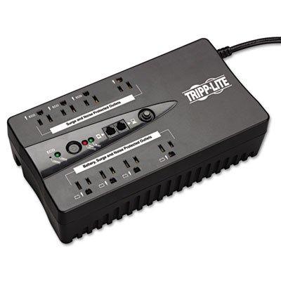 TRPECO550UPS - Tripp Lite ECO550UPS 550VA Desktop UPS
