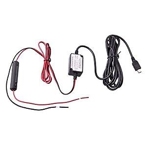 Spy Tec Dash Camera Vehicle Hard Wire Kit