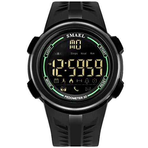 Amazon.com: Smart Watch, Bluetooth Smartwatch Touch Screen ...