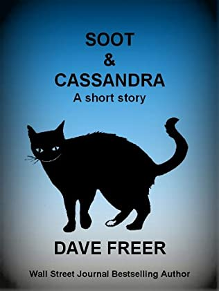 book cover of Soot & Cassandra