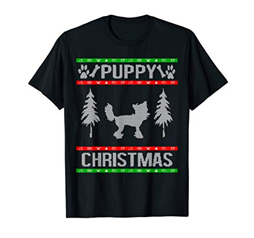 Chinese Attire For Kids (Chinese Crested Ugly Christmas Attire Men Women Kids)