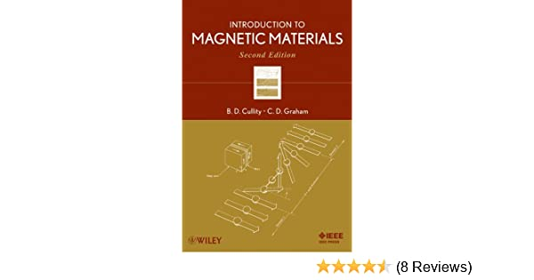 Introduction to magnetic materials b d cullity c d graham introduction to magnetic materials b d cullity c d graham ebook amazon fandeluxe Image collections