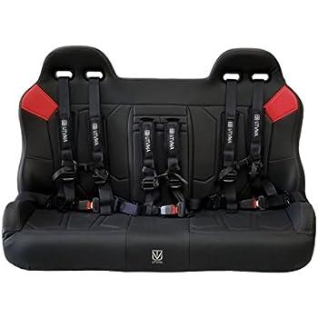 Surprising Amazon Com 2017 2019 Can Am Maverick Max X3 Rear Bench Seat Inzonedesignstudio Interior Chair Design Inzonedesignstudiocom