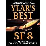 Year's Best SF 8 (Year's Best SF Series)