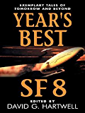 Year's Best SF 8 (Year's Best SF Series)