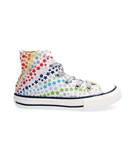 Sneakers Converse 661006c White Bambino 661006c Bambino 661006c Converse Converse Sneakers White qxYAEO6