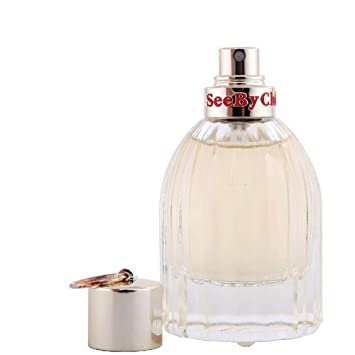 Amazoncom Chloe See Eau De Parfum Spray 1 Ounce Eau De Parfums