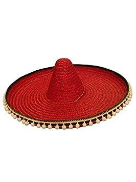 Sombrero mejicano 65cm - Beige 4a837b9c5c5