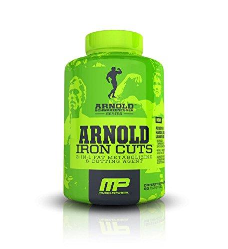 Iron Cuts 3 1 Metabolizing product image